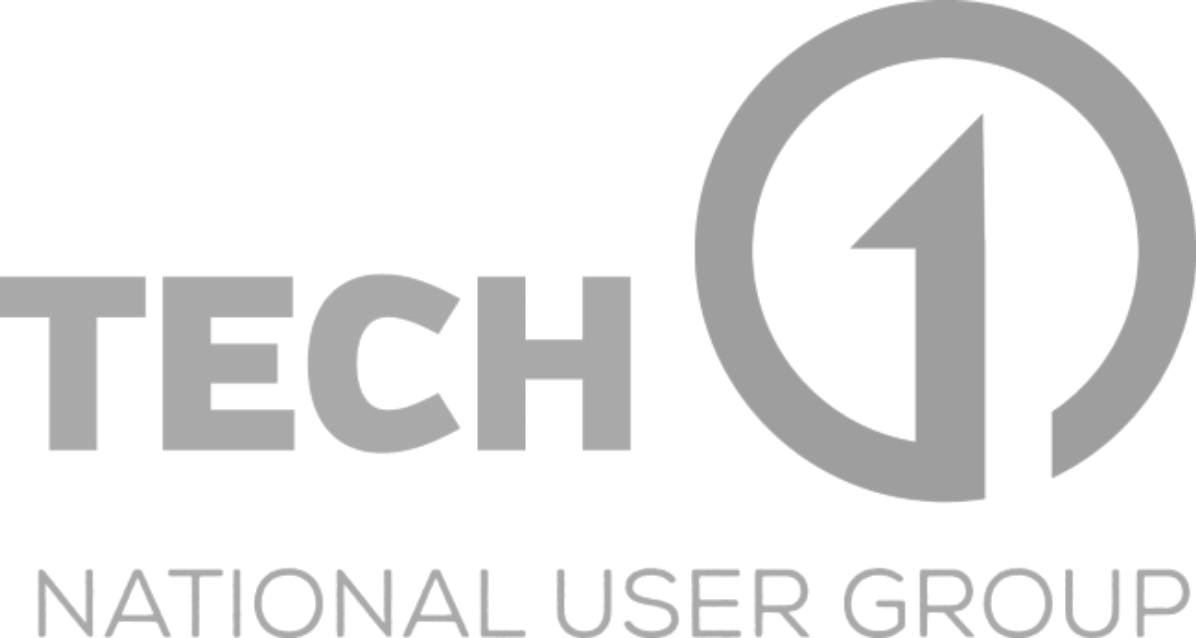 Tech One User Group